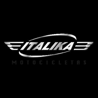 Italika logo vector