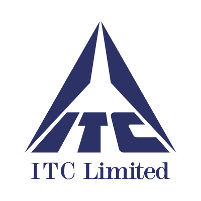 ITC Limited vector logo