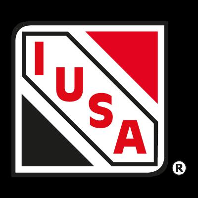 IUSA logo vector