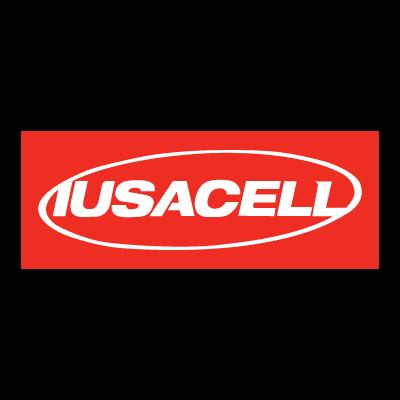 Iusacell new logo vector