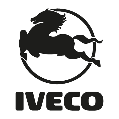 Iveco Corporation logo vector