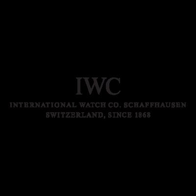 Iwc vector logo