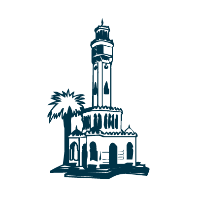 Izmir bbybkeehir belediyesi logo vector