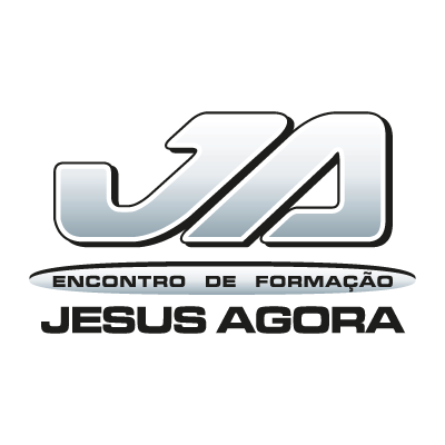 Ja logo vector