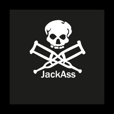 Jackass (TV series) logo vector