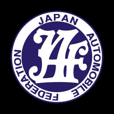 JAF logo vector