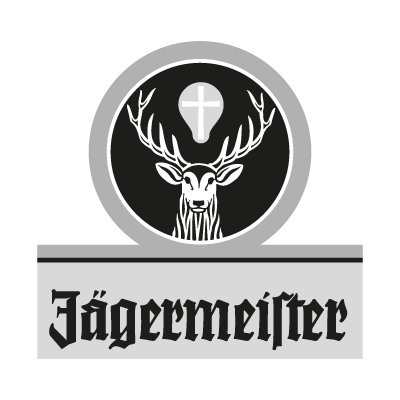 Jagermeister 1935 vector logo