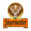 Jagermeister logo vector