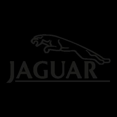 Jaguar Racing logo vector