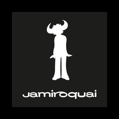 Jamiroquai (.EPS) logo vector