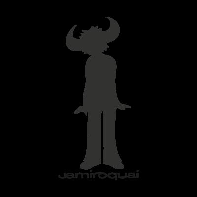 Jamiroquai logo vector