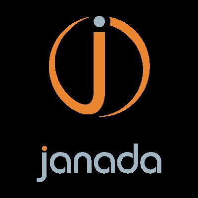 Janada vector logo