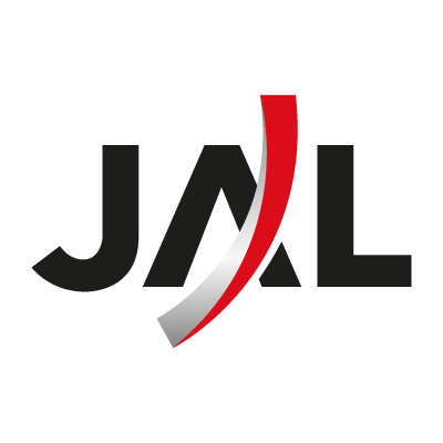 Japan Airlines (.EPS) vector logo