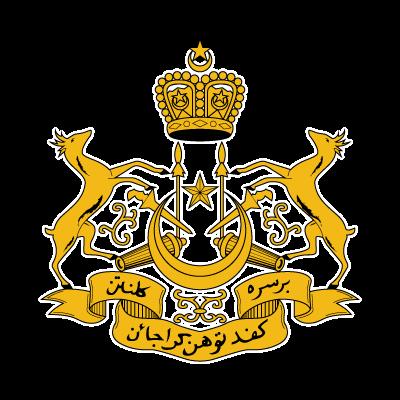 Jata Negeri Kelantan logo vector
