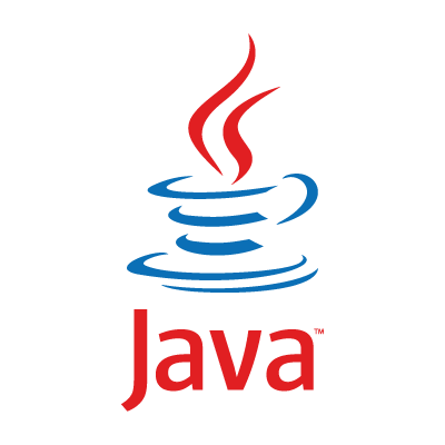 Java (.EPS) vector logo