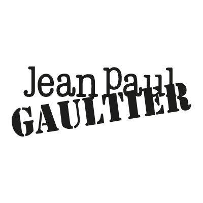 Jean Paul Gaultier vector logo