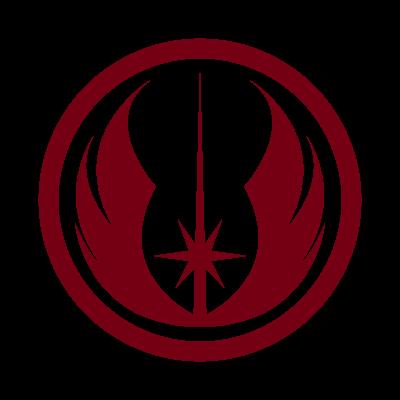 Jedi Order logo vector