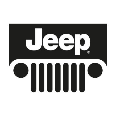 Jeep new logo vector
