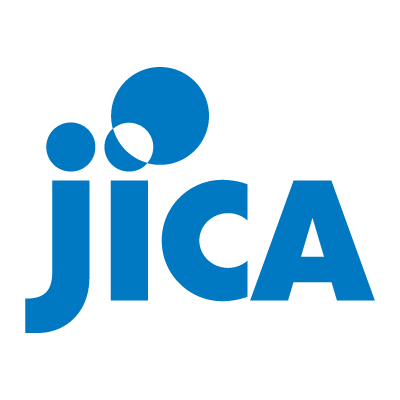 JICA logo vector