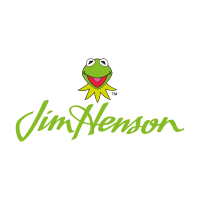 Jim Henson vector logo
