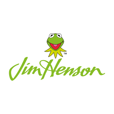 Jim Henson logo vector