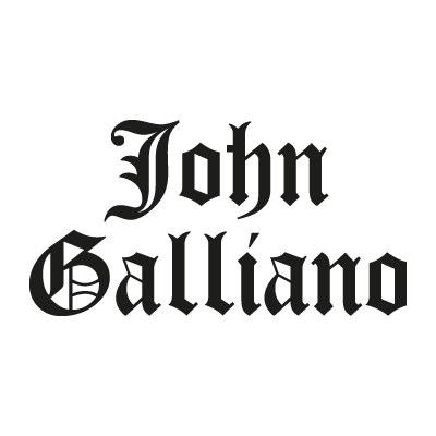 John Galliano logo vector
