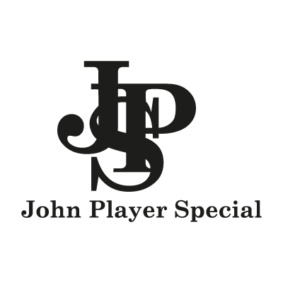 John Player Special logo vector