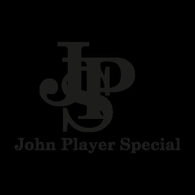 John Player Special logo vector