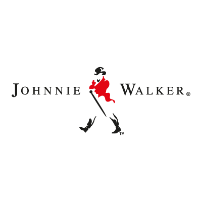 Johnnie Walker logo vector