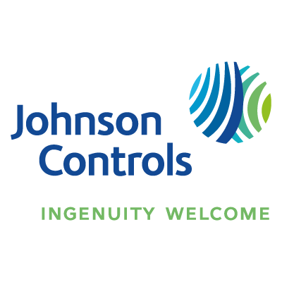 Johnson Controls, Inc logo vector