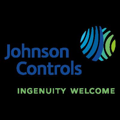 Johnson Controls, Inc logo vector