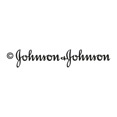 Johnson & Johnson (.EPS) vector logo