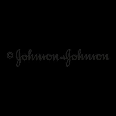 Johnson & Johnson (.EPS) vector logo