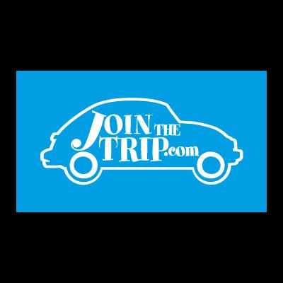 JoinTheTrip.com logo vector