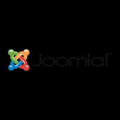 Joomla Project Team vector logo free