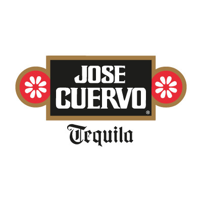 Jose Cuervo Tequila logo vector