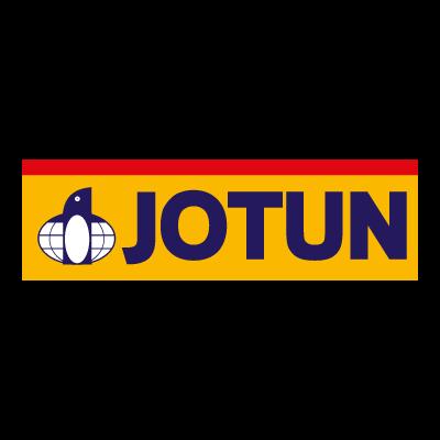Jotun logo vector