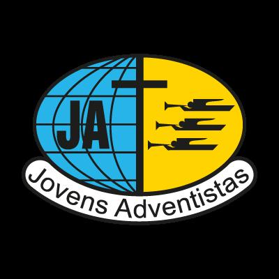 Jovens Adventistas logo vector