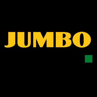 Jumbo Supermarket logo vector