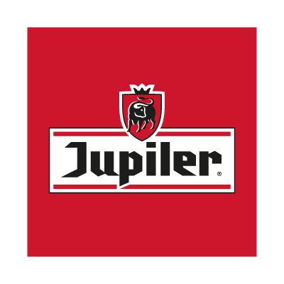 Jupiler logo vector