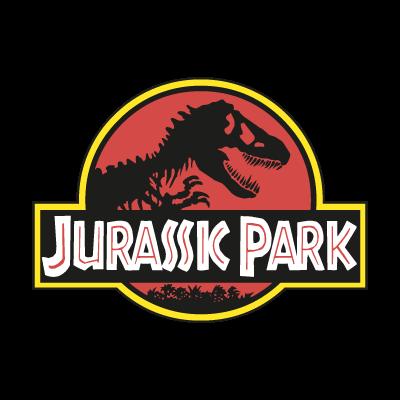 Jurassic Park logo vector