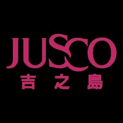 Jusco vector logo