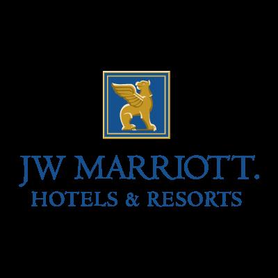 JW Marriott Hotel & Resorts vector logo