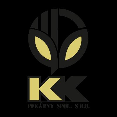 K a K Pekarny Spol logo vector