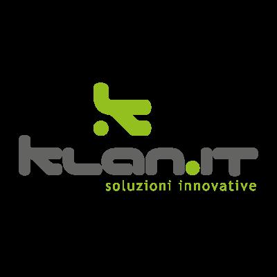 K Lan logo vector