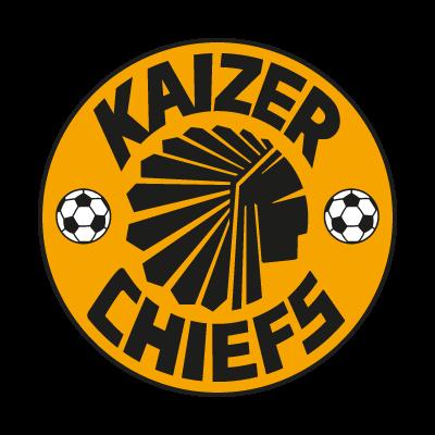 Kaizer Chiefs F.C logo vector