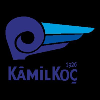 Kamil Koc vector logo