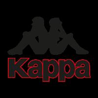 Kappa company vector logo