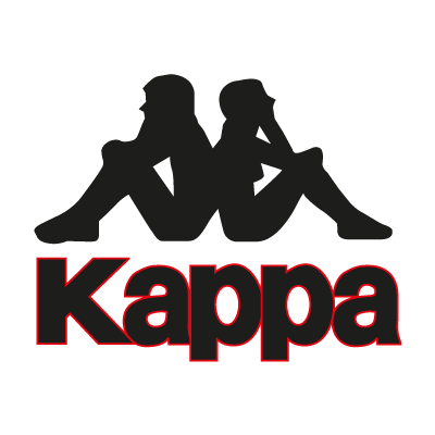 Kappa company logo vector