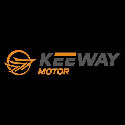Keeway logo vector